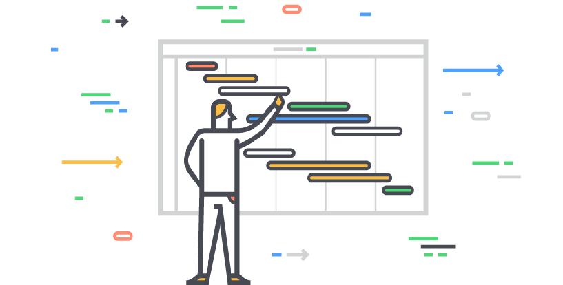 تصویر از چرا باید پروژه شما برنامه زمانبندی داشته باشد؟