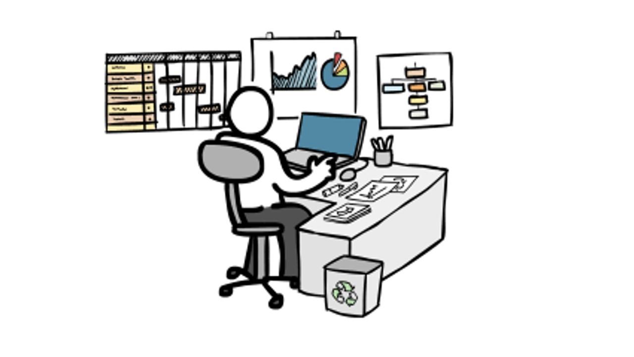 چرا باید پروژه شما برنامه زمانبندی داشته باشد؟