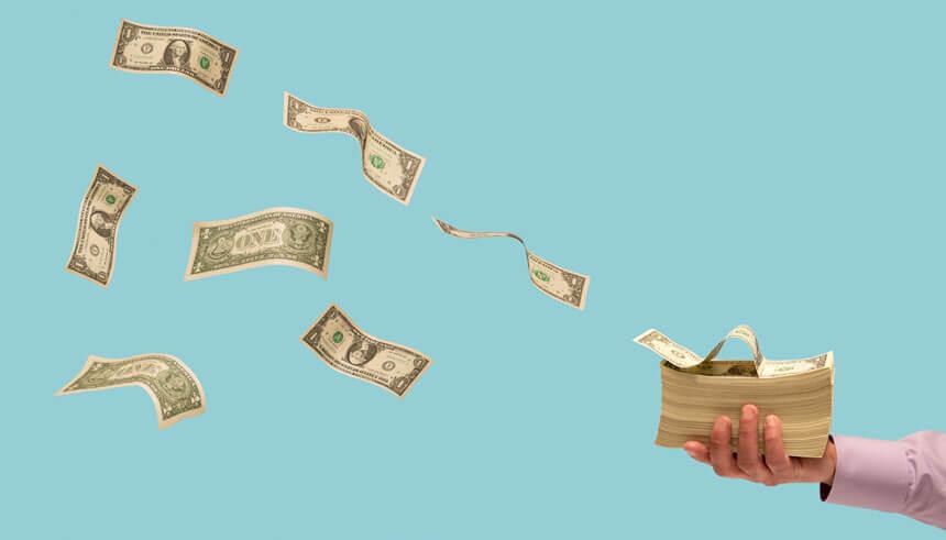 تصویر از تهیه جریان نقدینگی (Cash Flow) چه تاثیری در مدیریت موفق پروژه دارد؟
