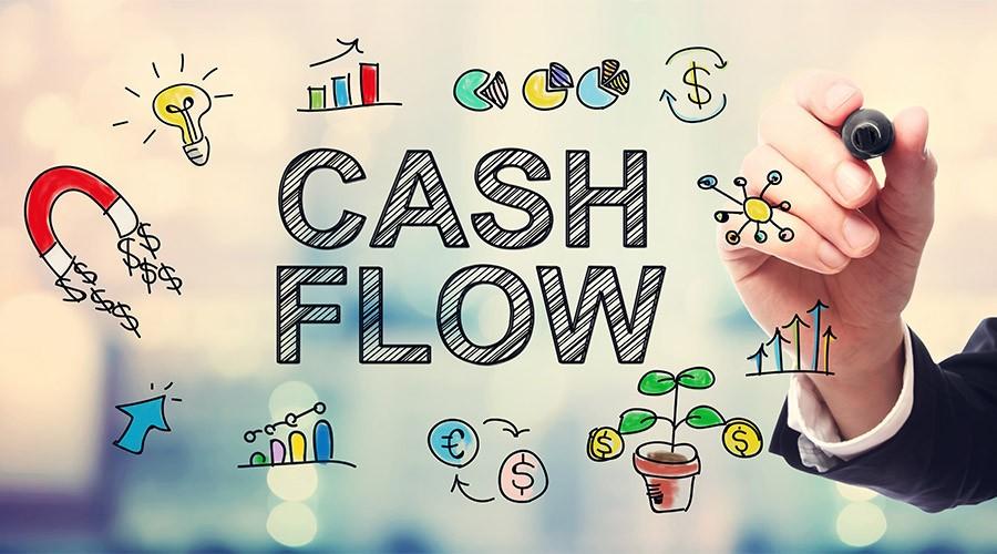 تصویر از جریان نقدینگی (Cashflow) و مراحل تدوین آن در پروژه