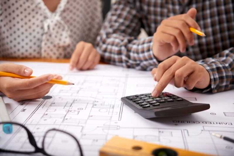 هزینه ساخت هر متر مربع ساختمان