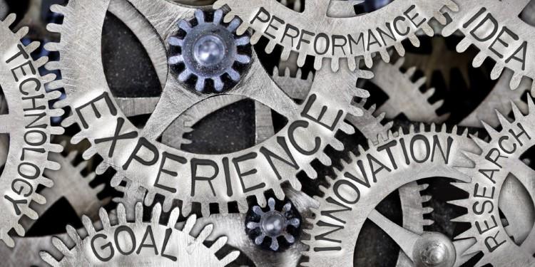 مدیریت دانش تجربه، اشتراک گذاری، انگیزه، ایده، اجرا، هدف، تکنولوژی