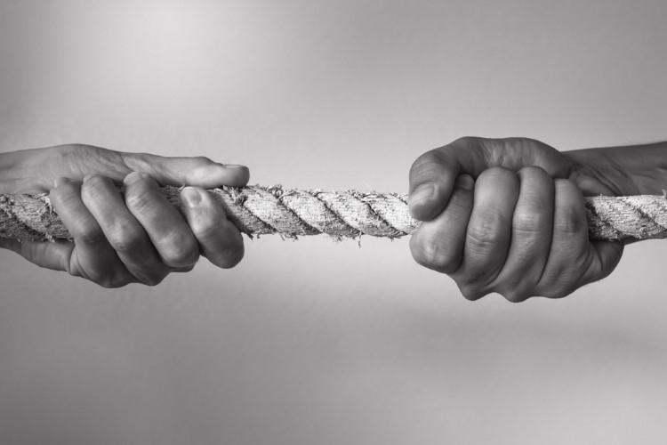 ایجاد انگیزه و رقابت سالم بین کارکنان