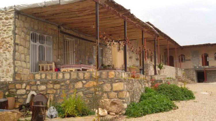 ساخت خانه در روستا