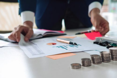 نمودارهای کنترل هزینه کداماند و اهمیت آنها در برنامه ریزی و کنترل پروژه چیست؟