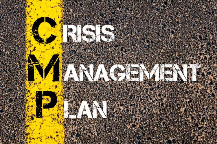 مروری بر کنترل و مدیریت بحران در پروژههای عمرانی