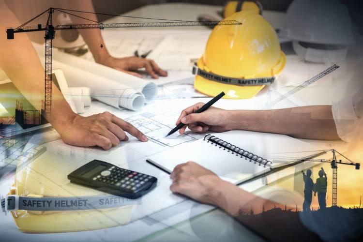 تصویر از ساختار مدیریت اجرایی پروژه چیست؟