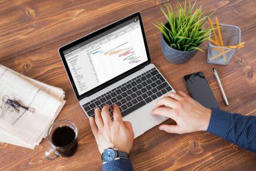 برنامه زمانبندی پروژه ساختمان را به صورت آنلاین انجام دهید