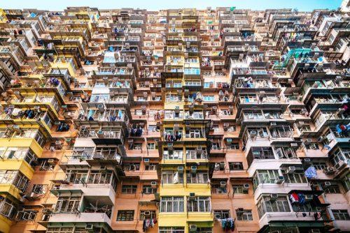 هزینه ساخت آپارتمانهای ۲۵ تا ۴۰ متری در تهران چقدر است؟