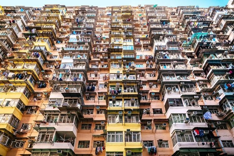 تصویر از هزینه ساخت آپارتمانهای ۲۵ تا ۴۰ متری در تهران چقدر است؟