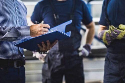 گزارش عملیات ساختمان بتنی چیست و شامل چه مواردی میشود؟