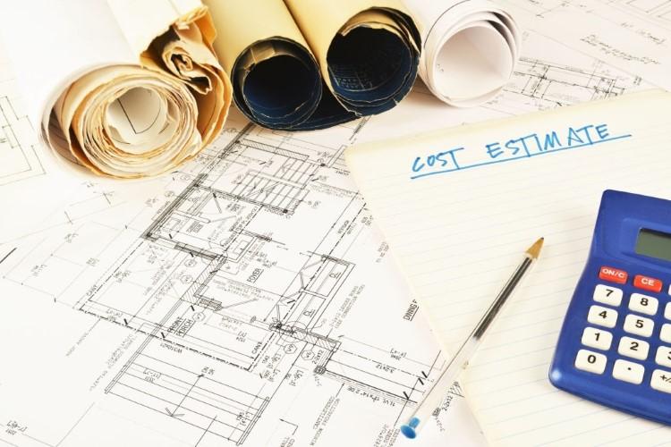 تصویر از قیمت ساخت هر متر مربع ساختمان در سال 99 چقدر تمام میشود؟