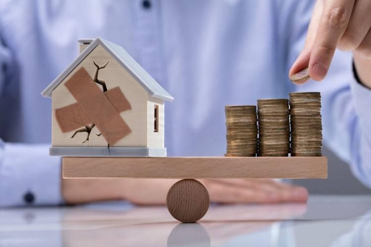 تصویر از هزینه بازسازی خانه ؛ سریعترین راه تخمین و تهیه برنامه زمانبندی آن