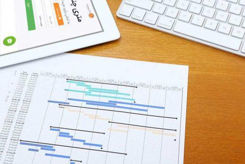 گانت چارت (Gantt Chart) چیست و چه کاربردی دارد؟