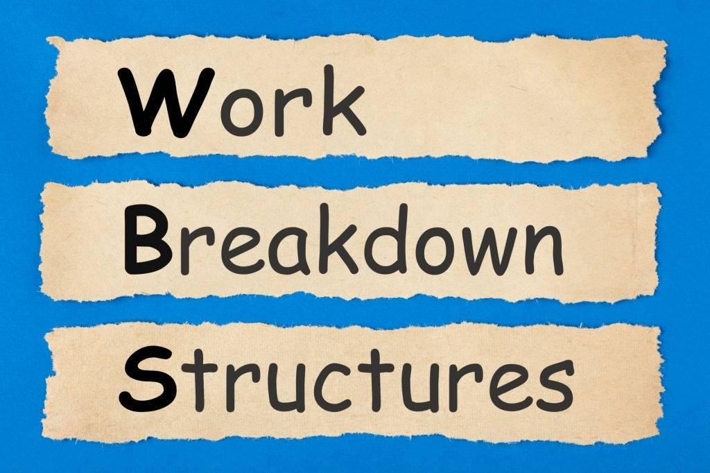 تصویر از دانلود فایل اکسل ساختار شکست پروژه ساختمانی در متری چند
