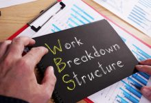 تصویر از آشنایی با تهیه ساختار شکست کار در اکسل برای پروژهها
