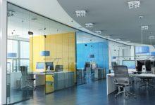 تصویر از هزینه ساخت ساختمان اداری چقدر است؟
