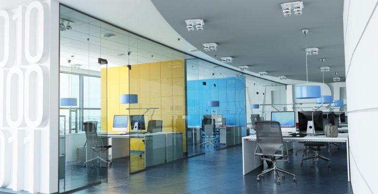 هزینه ساخت ساختمان اداری