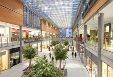 تصویر از هزینه ساخت یک مجتمع تجاری چقدر است؟