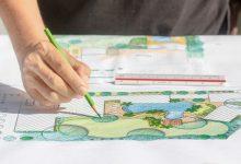 تصویر از هزینه طراحی و ساخت فضای سبز چقدر است؟