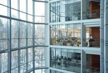 تصویر از شرحی بر تفاوت ساختمان اداری و واحد اداری
