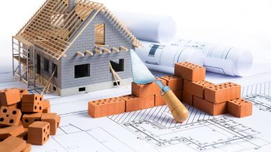 هزینه ساخت خانه ویلایی